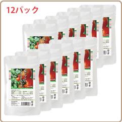 【季節数量限定】 夏トマトのスタミナスープ 12パックセット