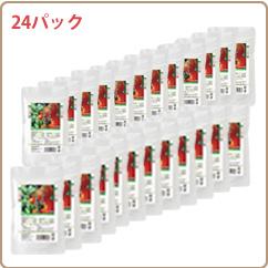 【季節数量限定】 夏トマトのスタミナスープ 24パックセット